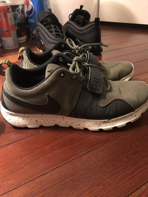 Men's 9.5 Nike S.B for Sale in Ashburn, VA