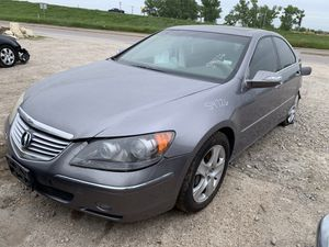 2005 - 2008 ACURA RL (PARTS ONLY) 2006; 2007 for Sale in Dallas, TX