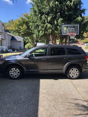2018 Dodge Journey for Sale in Kirkland, WA