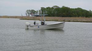 2006 Seaway 18FT Center Console for Sale in Dagsboro, DE