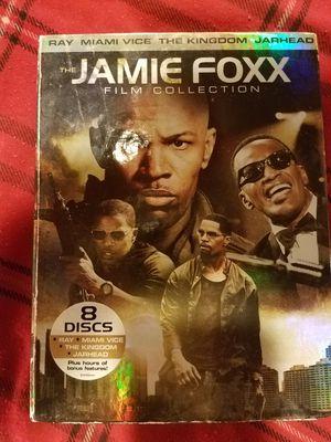 Jamie Foxx Box Set for Sale in Providence, RI