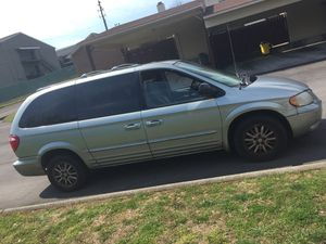 Chrysler town and court mine can for Sale in Nashville, TN