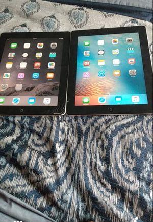 Two ipads for Sale in Atlanta, GA