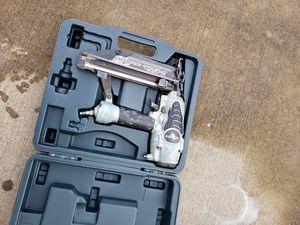 Hitachi finish nails gun for Sale in Manassas, VA
