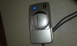 Olympus Stylus Zoom 115 Digital Camera for Sale in Detroit, MI