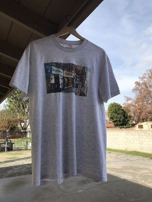 Supreme Hardware Tee for Sale in Colton, CA
