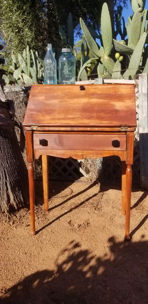 Secretary Desk for Sale in Lakeside, CA