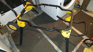 Dewalt table saw stand for Sale in Medford, MA