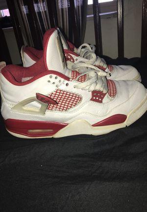 Size 8 Jordan alternate 89 for Sale in Cleveland, OH