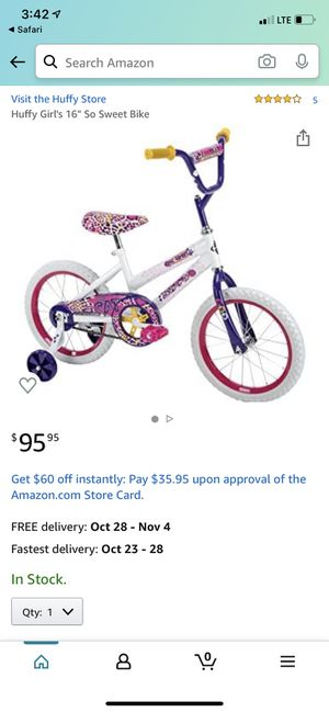 Bicycle for Sale in Dania Beach, FL