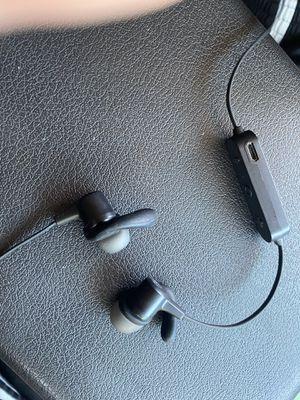Onn wireless Bluetooth headphones for Sale in Dinuba, CA