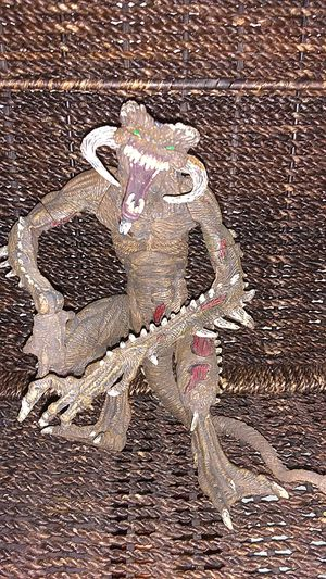 Demon Collectible Toy for Sale in Newport Beach, CA