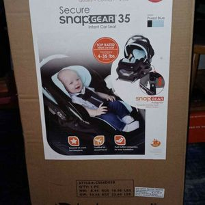 Brand New Carseat Still In Box Never Opened for Sale in Groveport, OH