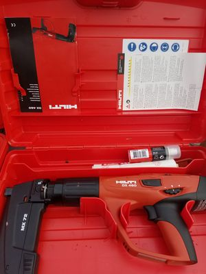 Hilti power tool for Sale in Jackson, NJ