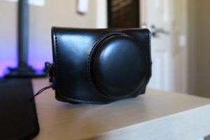 Canon g7x case for Sale in Goodyear, AZ