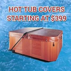 Hot Tub Cover for Sale in Upland, CA