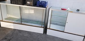 Counter display free no hold pick up only need gone today for Sale in Fresno, CA