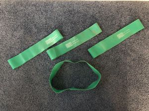 Resistance Bands for Sale in Arlington, MA