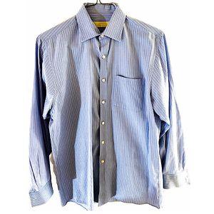 Michael Kors Men's Long Sleeve Button Down Shirt for Sale in Orlando, FL