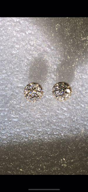 Earrings VVS for Sale in Memphis, TN