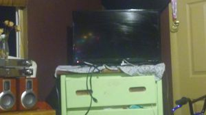 32 inch flat screen (seiki tv) for Sale in West Jordan, UT
