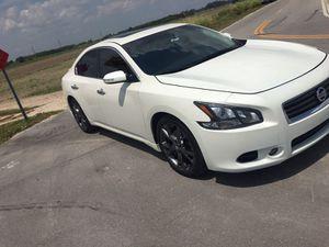 2013 Nissan Maxima for Sale in Miami, FL