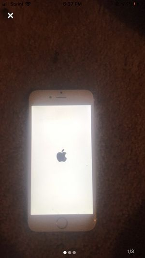 iPhone 6 for Sale in Newport News, VA