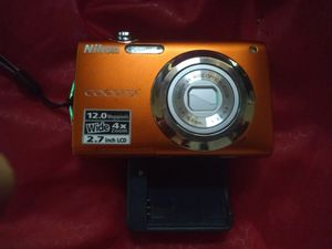 Nikon CoolPix S3000 Digital Camera for Sale in Seattle, WA