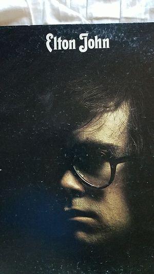 Elton John LP for Sale in Woodbine, MD