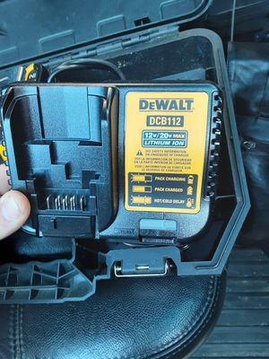 Dewalt atomic impact drill for Sale in Kansas City, MO