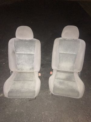 Brown Civic Seats for Sale in Damascus, MD