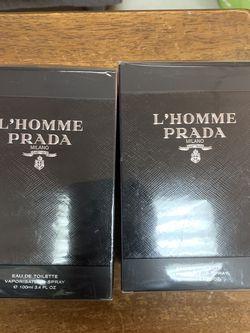 Men L'home Prada milano Perfume For Men for Sale in Los Angeles,  CA