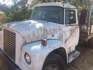 International flatbed truck for Sale in Visalia, CA
