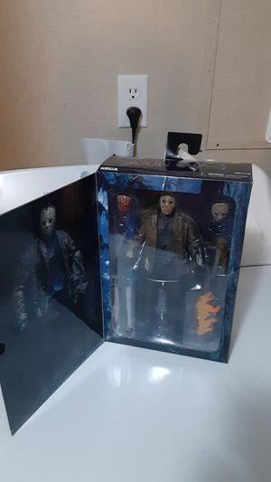 Freddy vs. Jason action figure for Sale in Roman Forest, TX