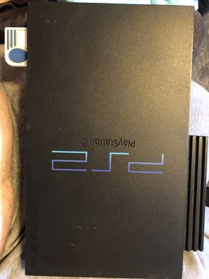 Ps2 very nice I have games with it.💯 for Sale in Wahneta, FL