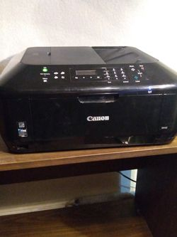 Canon Multi-function Printer (Scanner, Copier, Printer) Model # MX432 for Sale in Tacoma,  WA