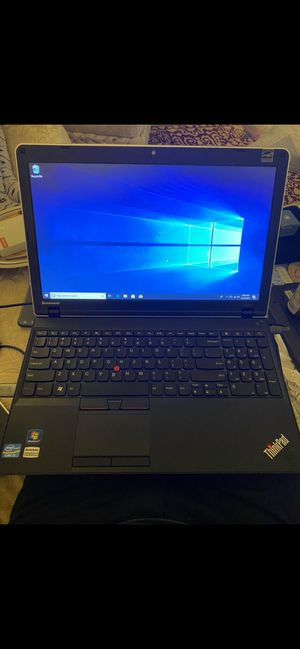 Lenovo E520 Laptop i3, Windows 10, 8GB, 320GB, Office $150 Each for Sale in Yonkers, NY