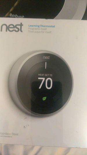 Nest thermostat for Sale in Modesto, CA