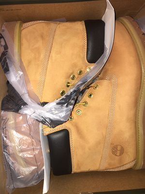 Timberland 6-inch Premium Water Proof Boots for Sale in Philadelphia, PA