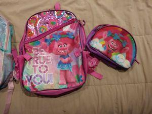 Girl backpacks for Sale in Colorado Springs, CO