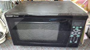 Sharp Carousel Microwave for Sale in New Castle, DE