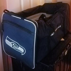 Seahawks duffle bag for Sale in Tacoma, WA