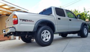 !!!Perfect 2003 Toyota Tacoma SR5 4WDWheels Perfect!!!! for Sale in Alexandria, VA