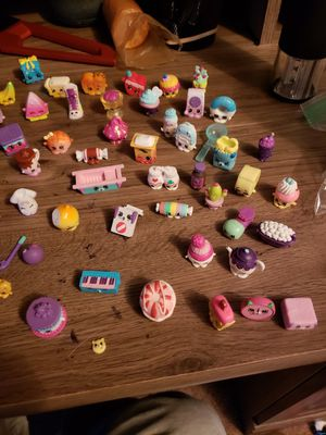 Shopkins for Sale in Mount Vernon, OH