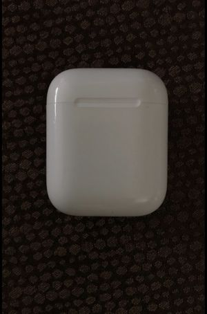 AirPods charging case for Sale in Elk Grove, CA