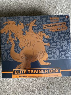 Champions Path Elite Trainer Box for Sale in Kirkland,  WA