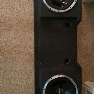 Subwoofers For Sale for Sale in Summerville, SC