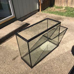 37 gallon fish tank for Sale in Gresham, OR