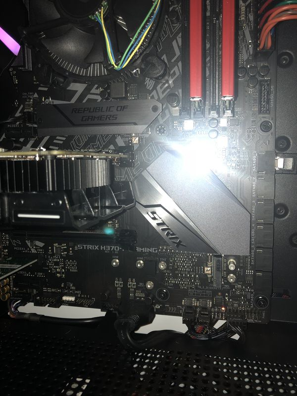 OBO High end gaming/productivity custom computer
