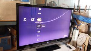 "Sony Television 46"" LCD for Sale in Rialto, CA"